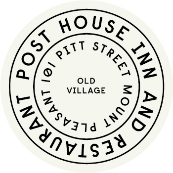 The Post House Seal