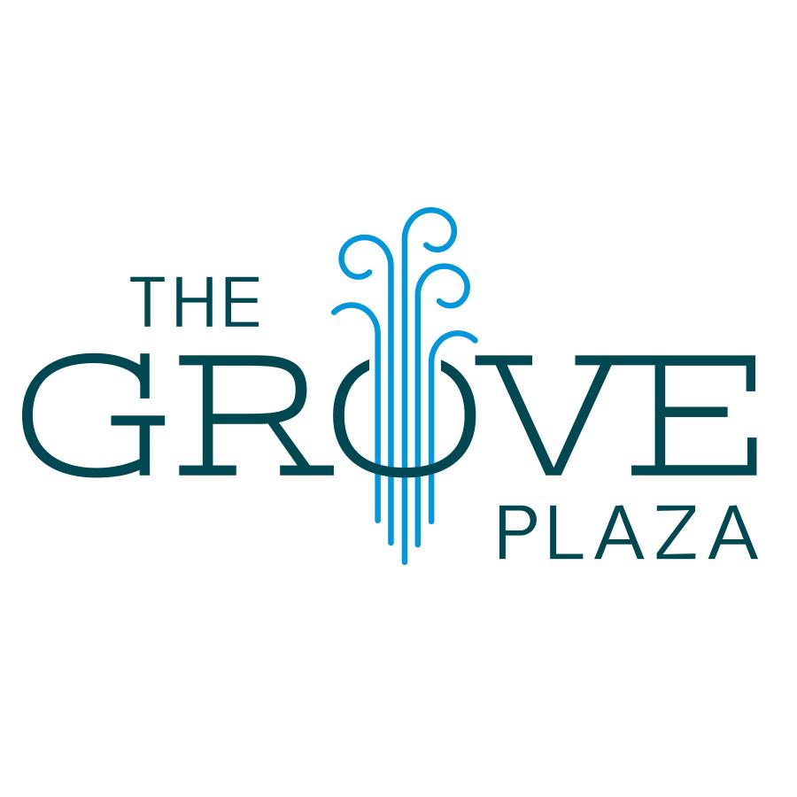 The Grove Plaza