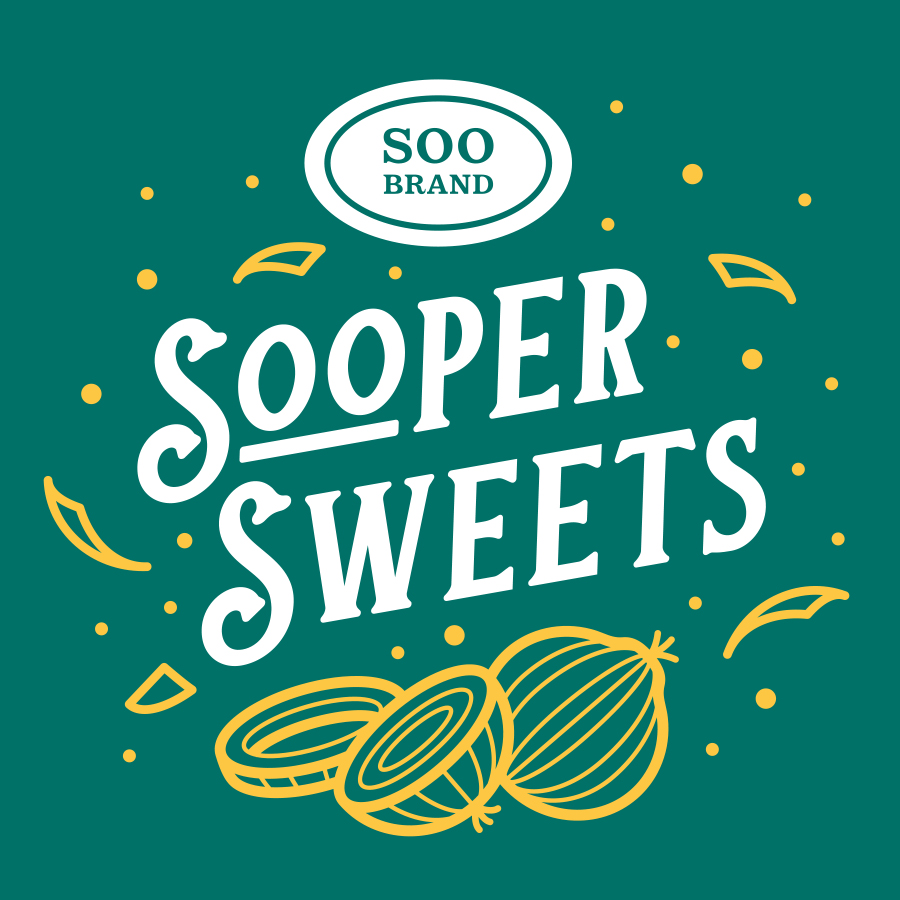 Soo Brand Sooper Sweets