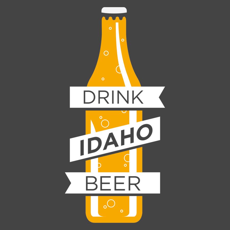 Drink Idaho Beer
