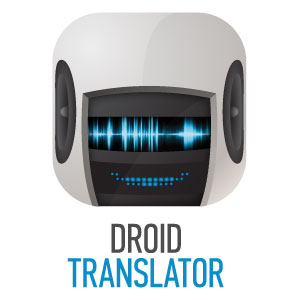 Driod Translator