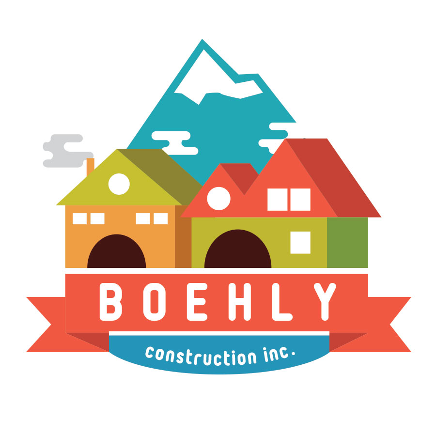 Boehly Construction Mountains