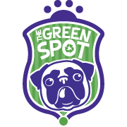 The Green Spot logo design by logo designer Eleven19 for your inspiration and for the worlds largest logo competition