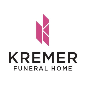 Kremer Funeral Home logo design by logo designer Eleven19 for your inspiration and for the worlds largest logo competition
