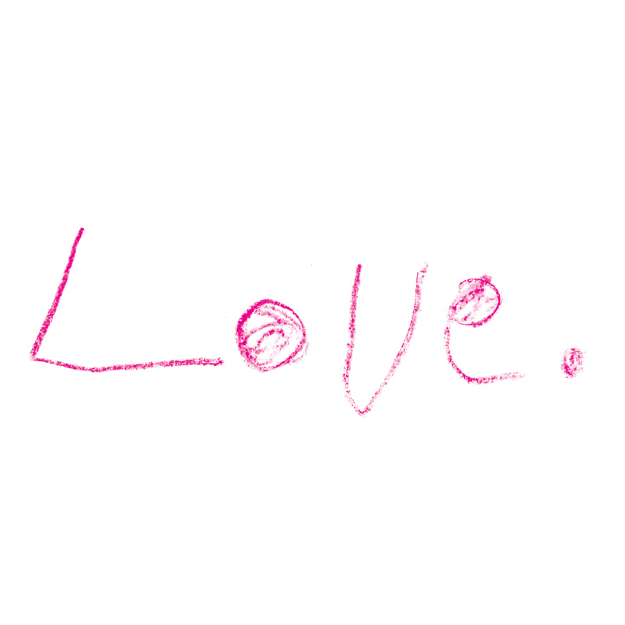 Love. logo design by logo designer Eleven19 for your inspiration and for the worlds largest logo competition