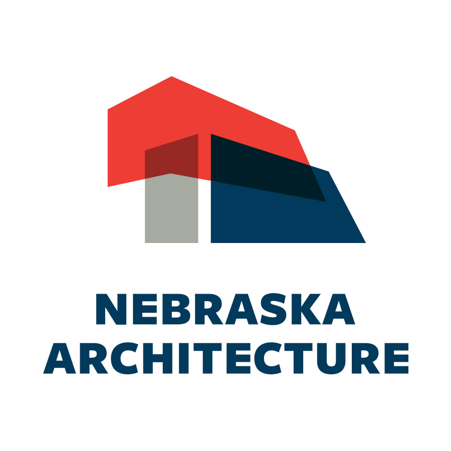 Nebraska Architecture logo design by logo designer Eleven19 for your inspiration and for the worlds largest logo competition
