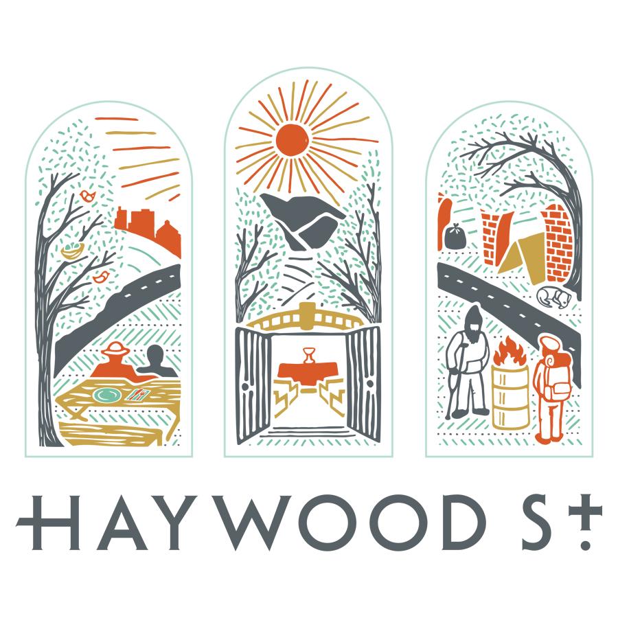 Haywood Street Congregation