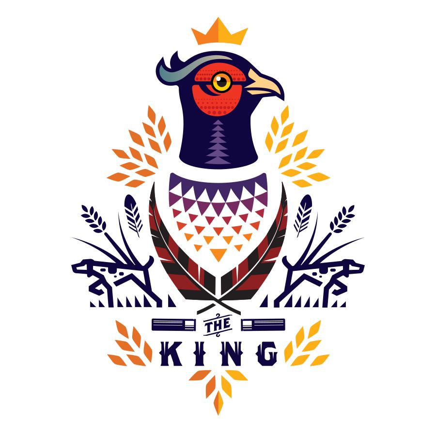 Pheasant King_crest