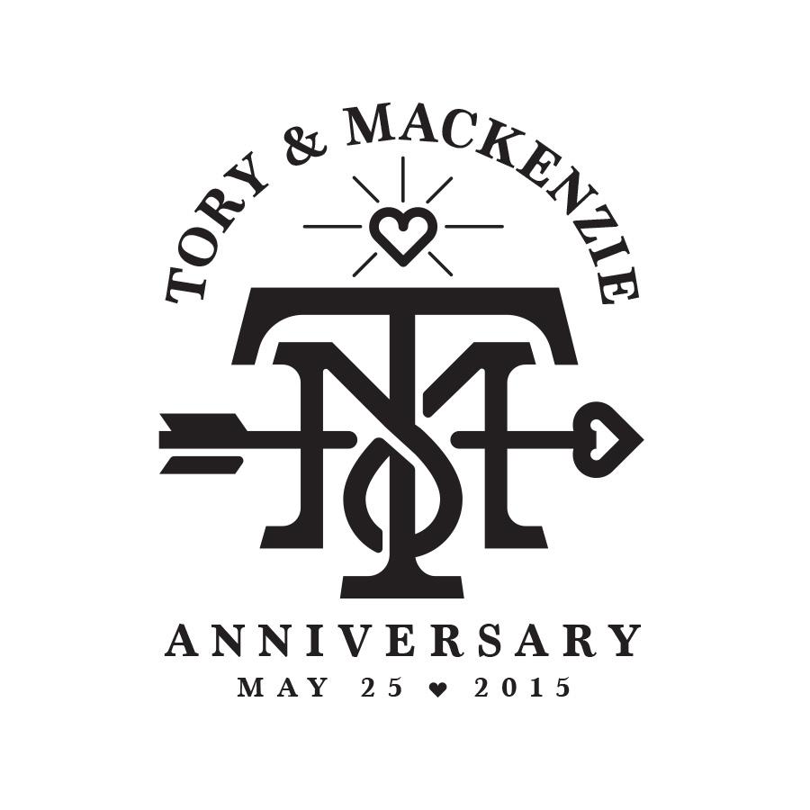Tory MacKenzie Anniversary