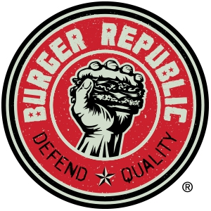 Burger Republic Fist