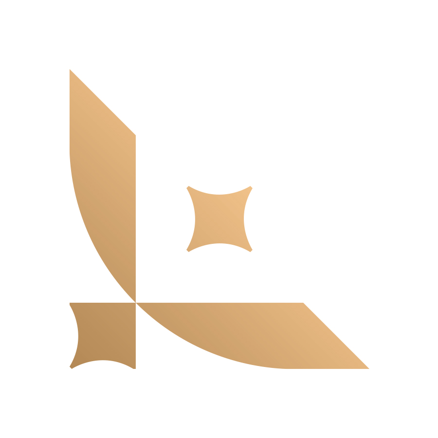 Letter L Bird logo design by logo designer RedEffect for your inspiration and for the worlds largest logo competition