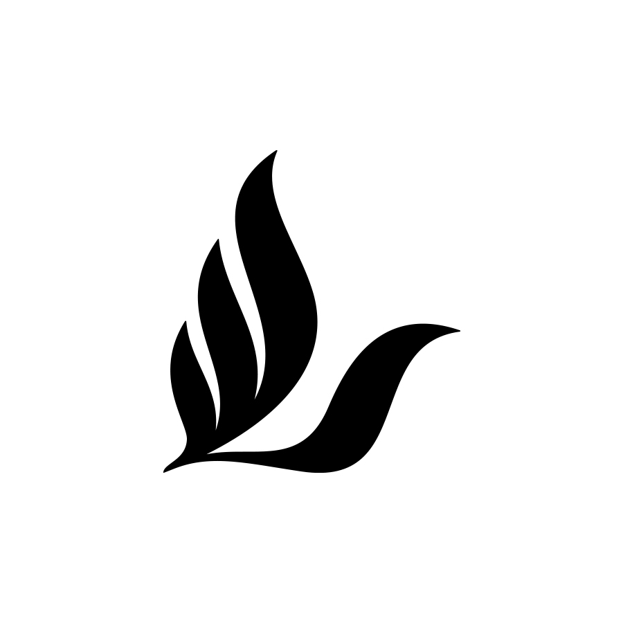 Letter L Bird 3 logo design by logo designer RedEffect for your inspiration and for the worlds largest logo competition