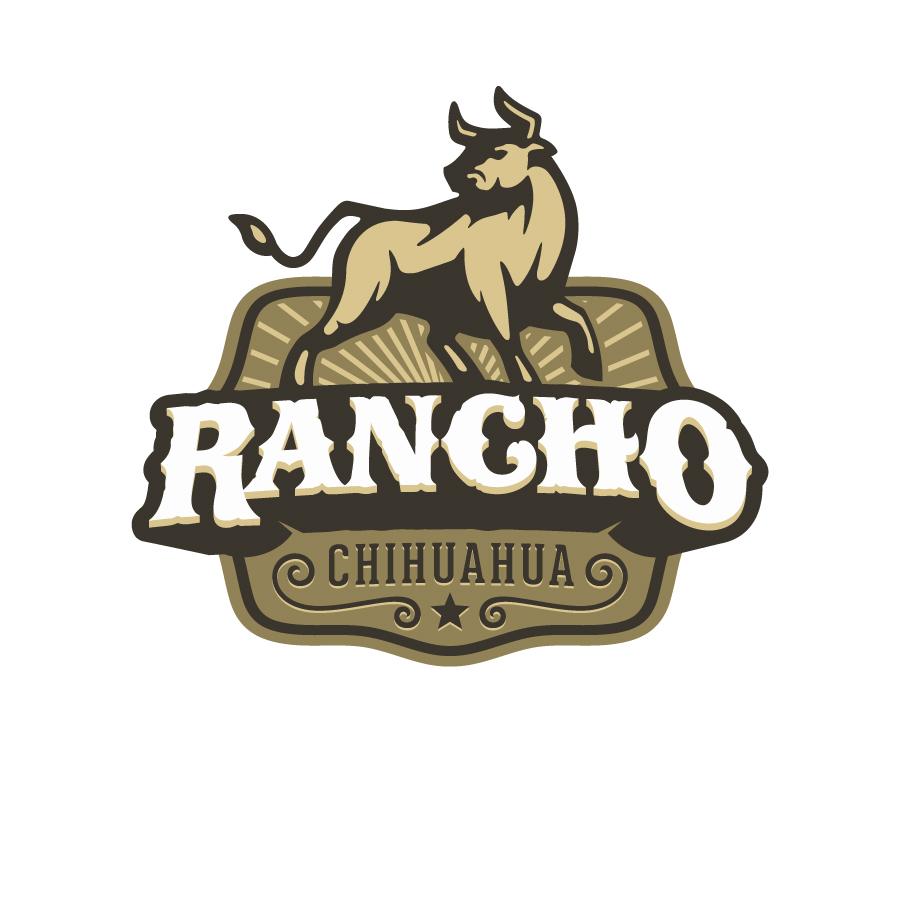 Rancho logo design by logo designer Oronoz Brandesign