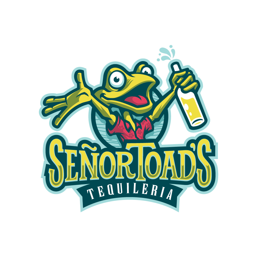 Senor Toads