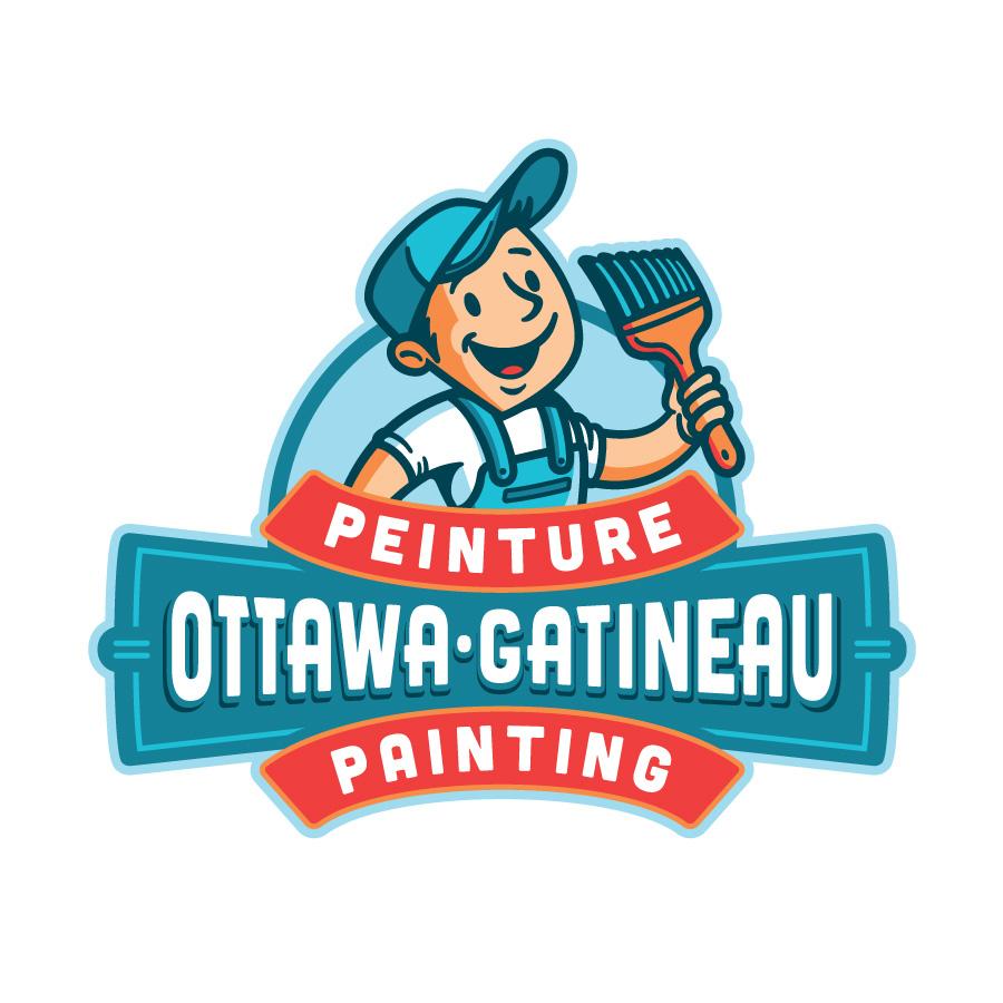 Ottawa Gatineau logo design by logo designer Oronoz Brandesign