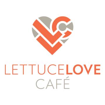 Lettuce Love Cafe