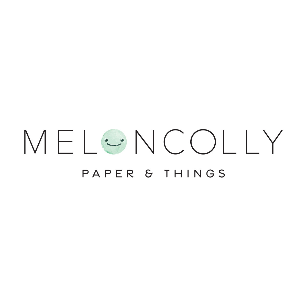 Meloncolly Paper & Things