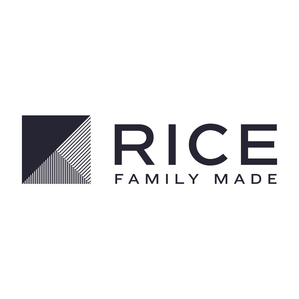 Rice Family Made