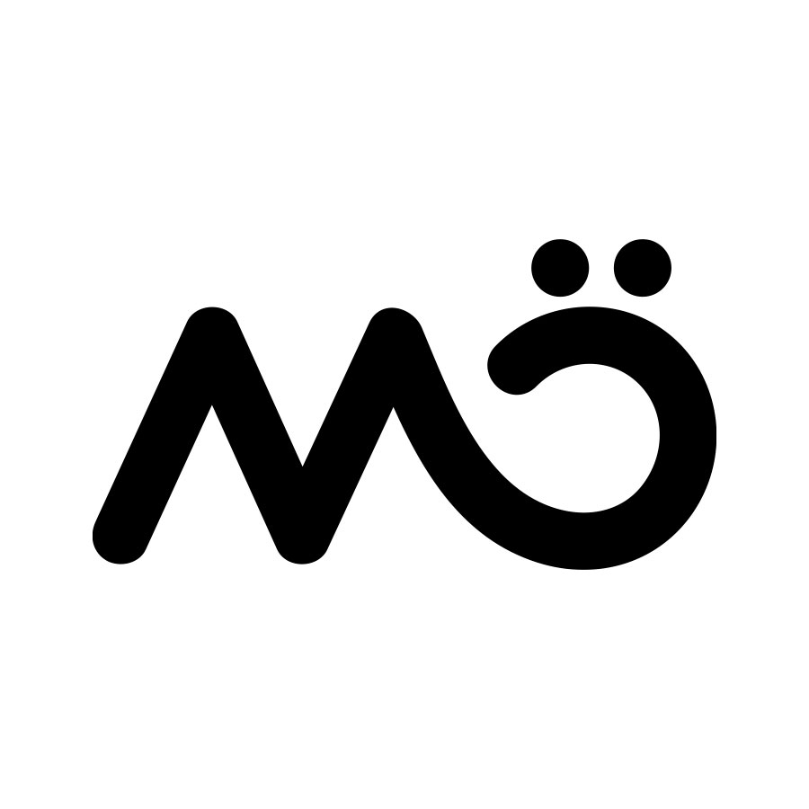 Mo Creative logo design by logo designer Rikky Moller Design for your inspiration and for the worlds largest logo competition