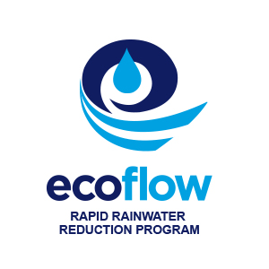 EcoFlow - Rapid Waste Water Reduction