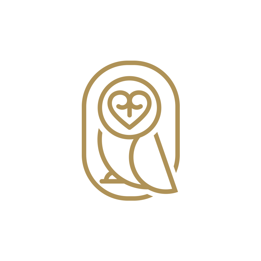 Owl symbol - unused