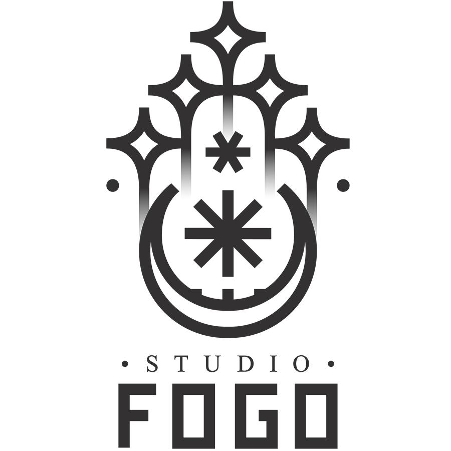 Fogo logo design by logo designer Bitencourt