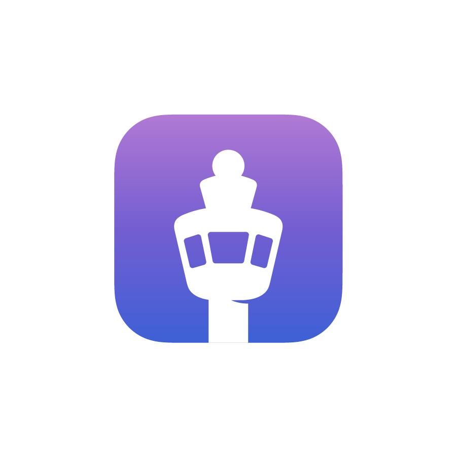 Schiphol App Icon