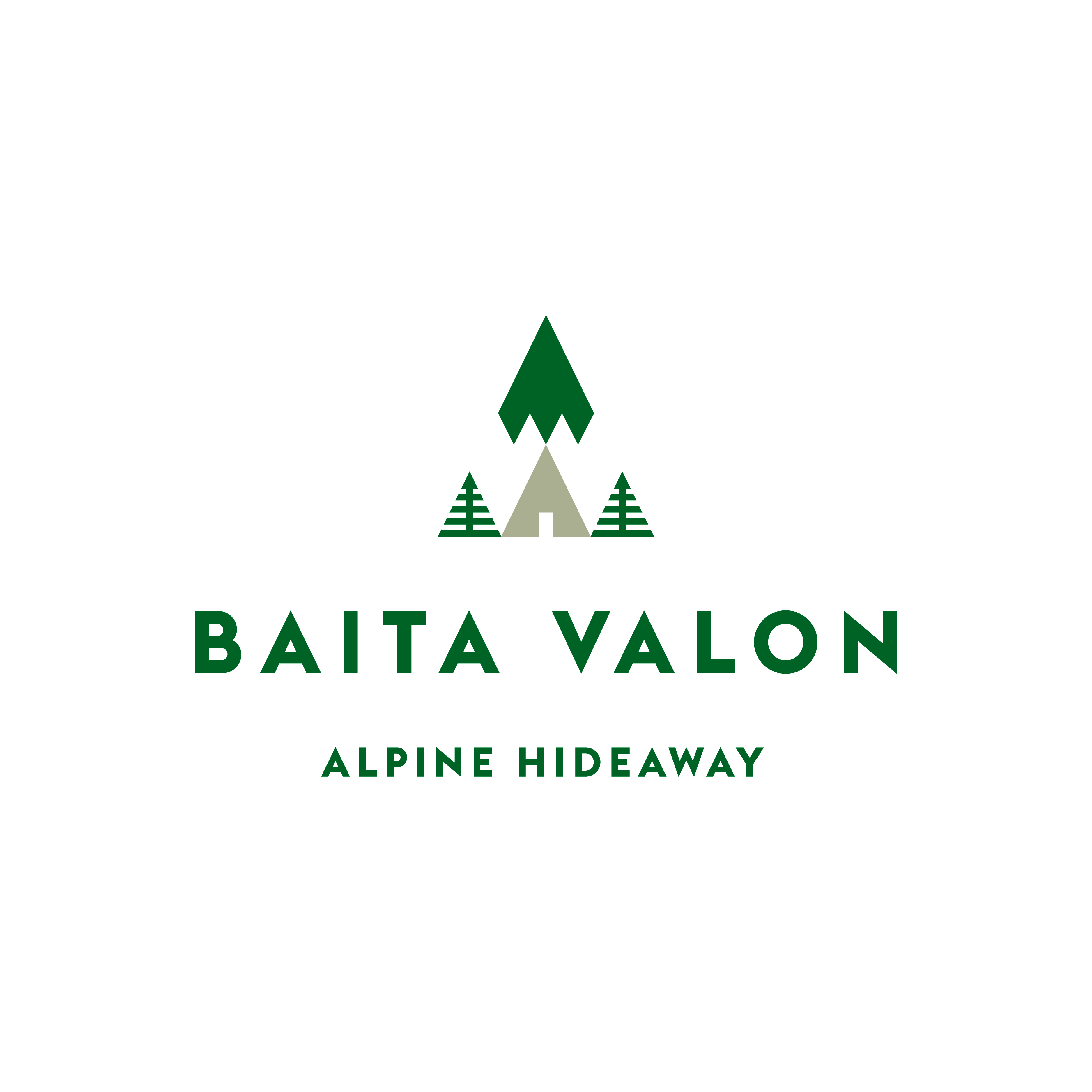 Baita Valon Alpine Hideway