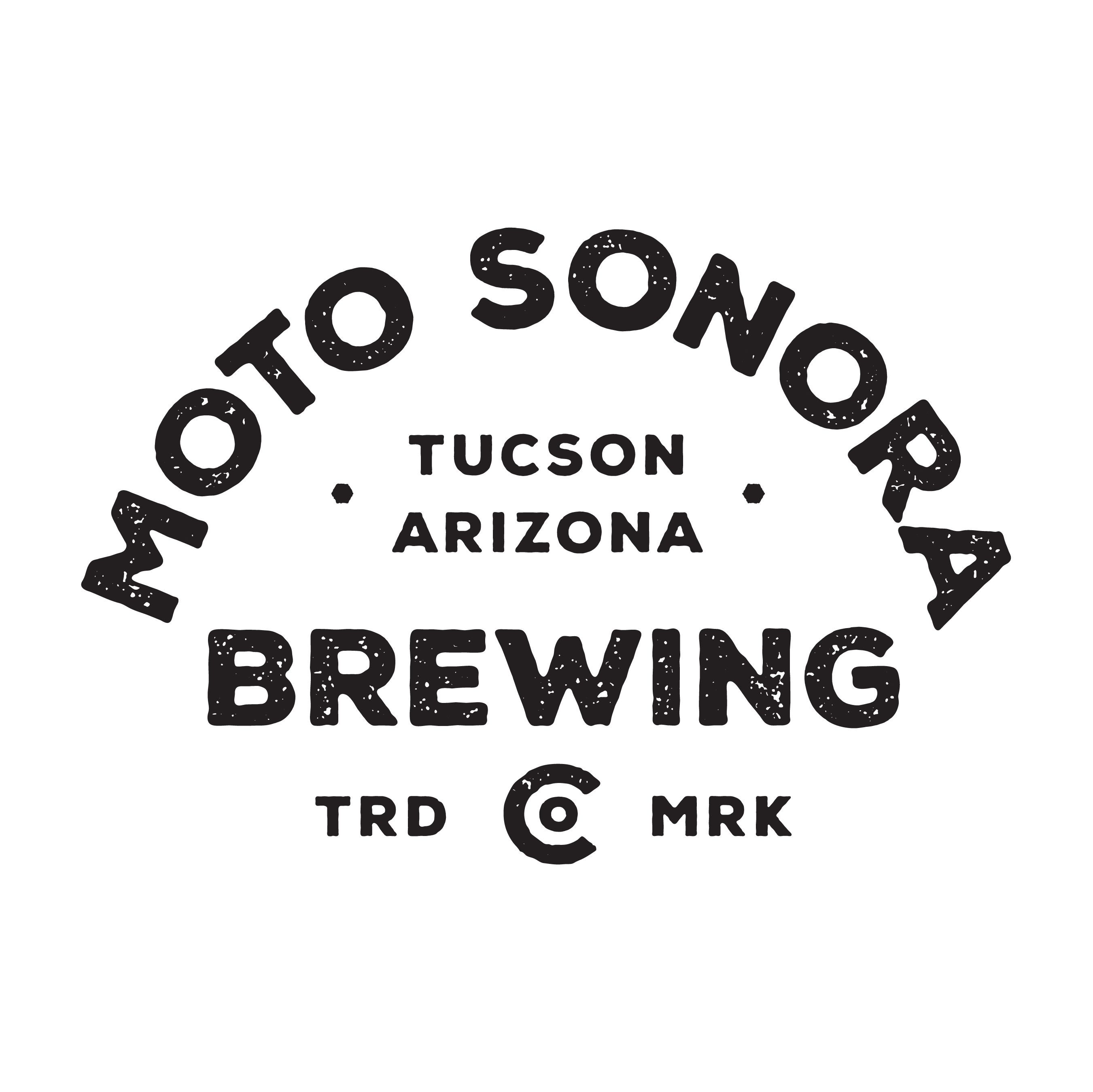 MotoSonora Alternate Arc Logo