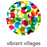 Vibrant Villages logo design by logo designer 36creative for your inspiration and for the worlds largest logo competition
