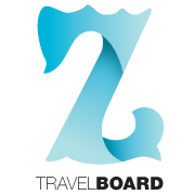 Z Travel Board logo design by logo designer 36creative for your inspiration and for the worlds largest logo competition