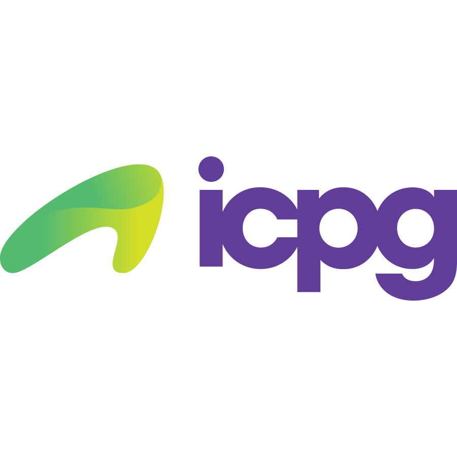 ICPG logo design by logo designer 36creative for your inspiration and for the worlds largest logo competition