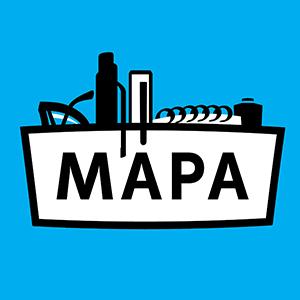 MAPA Pocket Protector