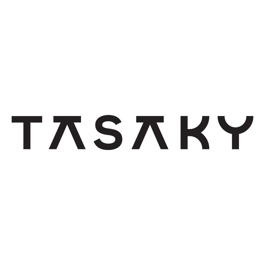 tasaky logo