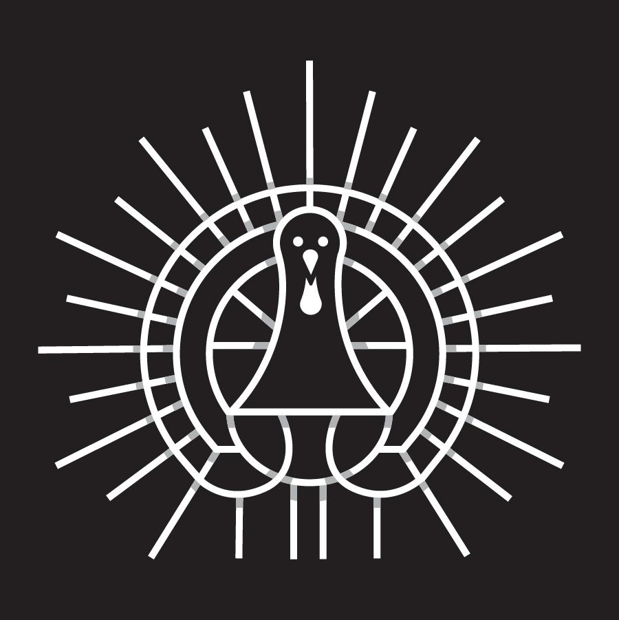 SUNday logo design by logo designer Carpenter Collective