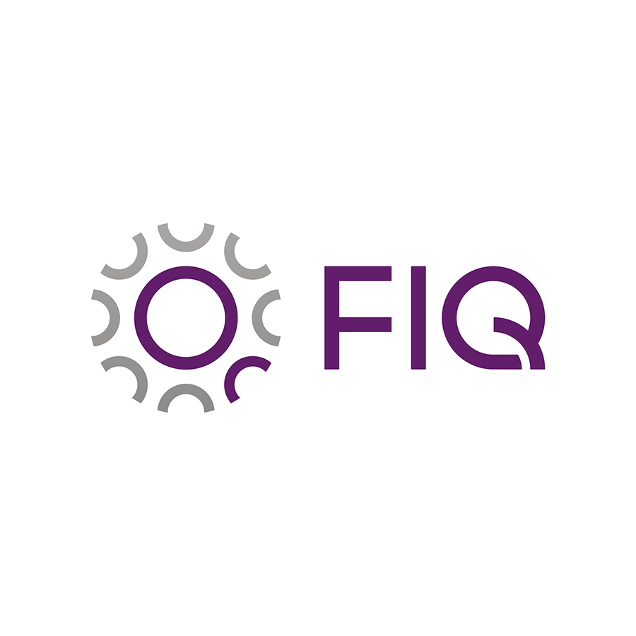 FIQ logo design by logo designer project.graphics