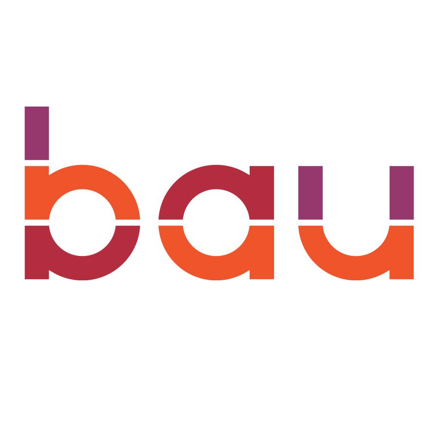bau logo design by logo designer Britt Funderburk Design