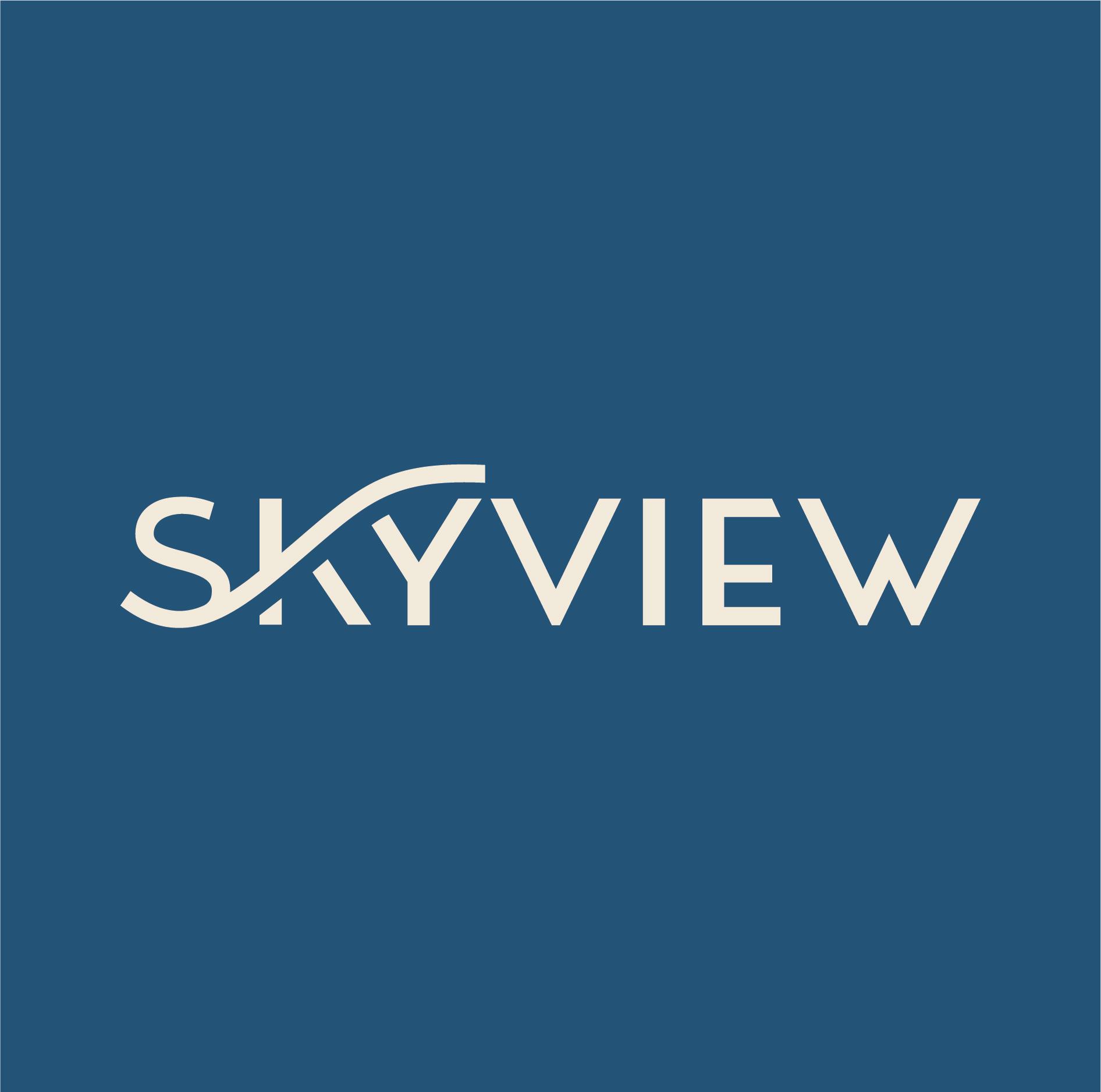skyview logo
