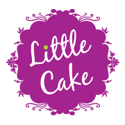 Little Cake logo design by logo designer BRANDiT.
