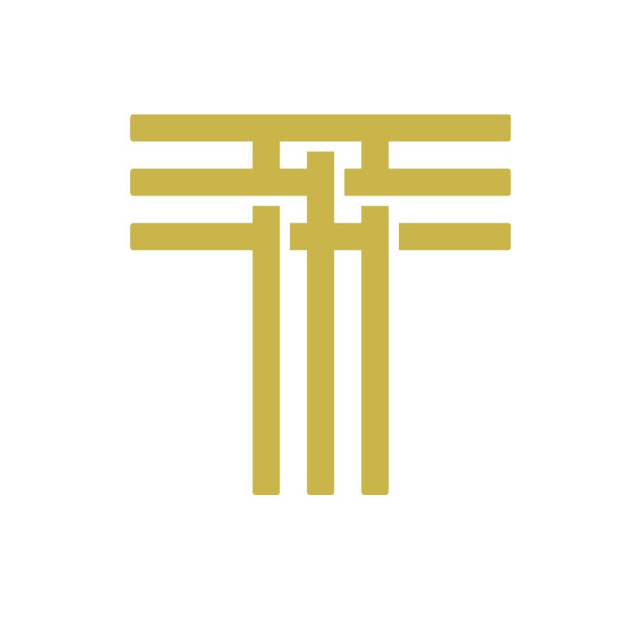 Textile logo design by logo designer Leynivopnid