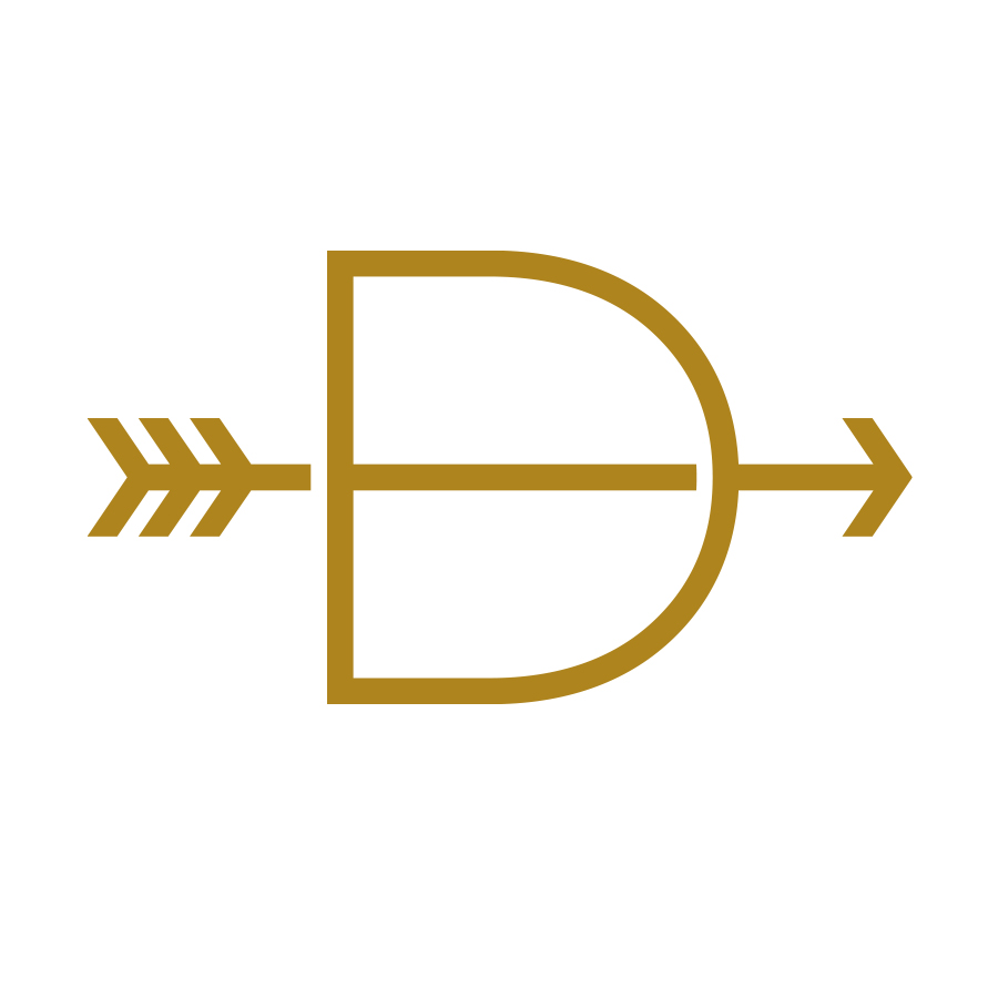 Healthy Dottir logo design by logo designer Leynivopnid