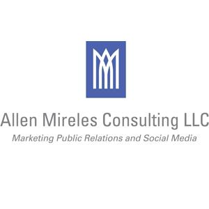 Allen Mireles Logo