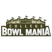 ESPN College Bowl Mania