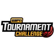 ESPN Tournament Challenge logo design by logo designer Walk Design for your inspiration and for the worlds largest logo competition