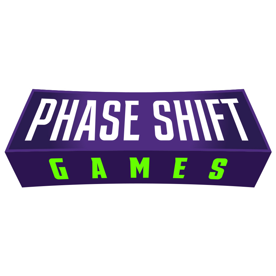 Phase Shift Games