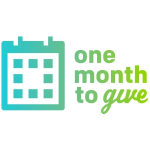 One Month to Give