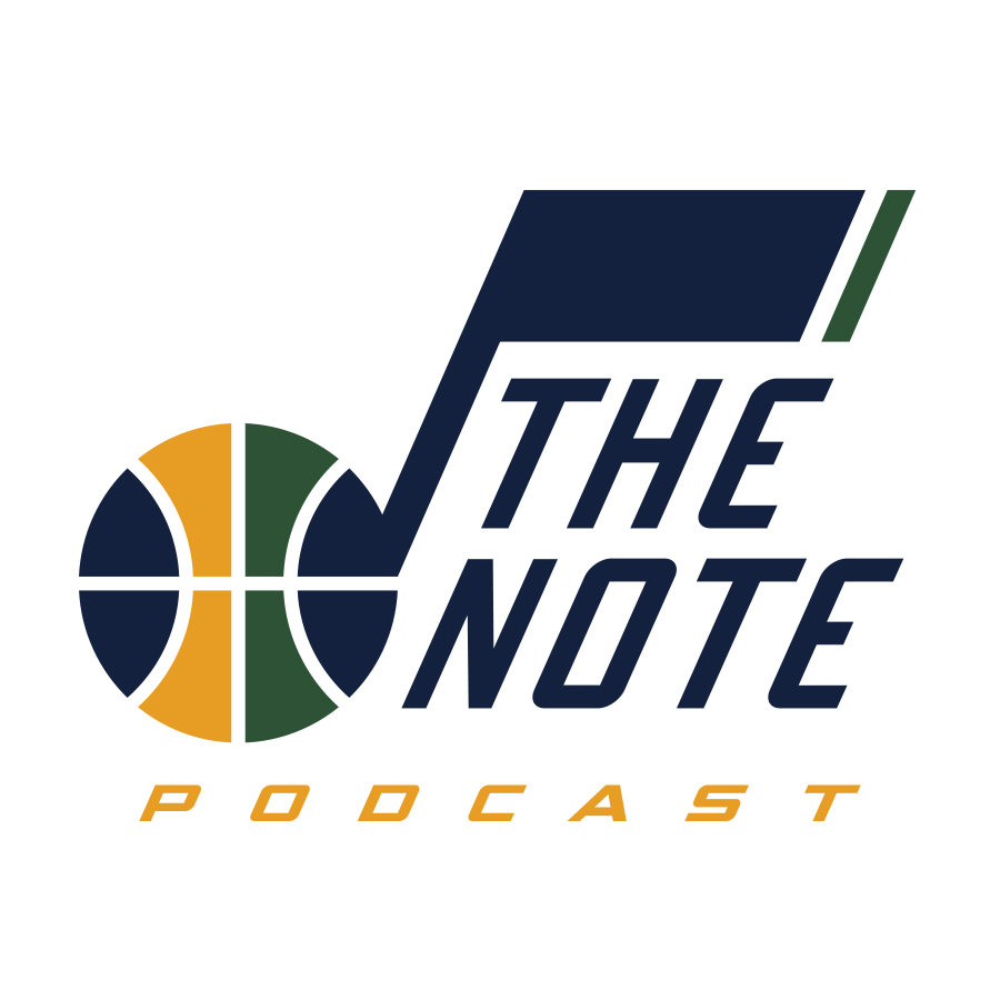 Utah Jazz The Note Podcast