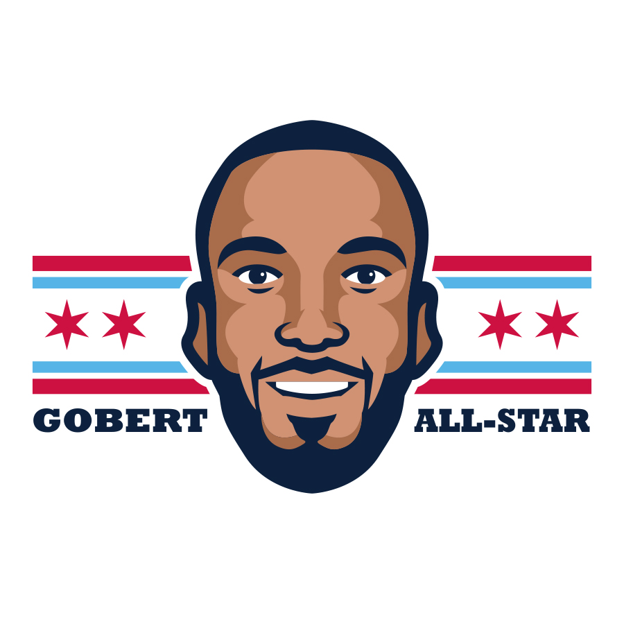 Rudy Gobert All-Star