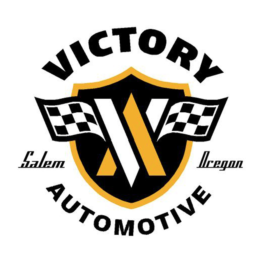 Victory Automotive Logo