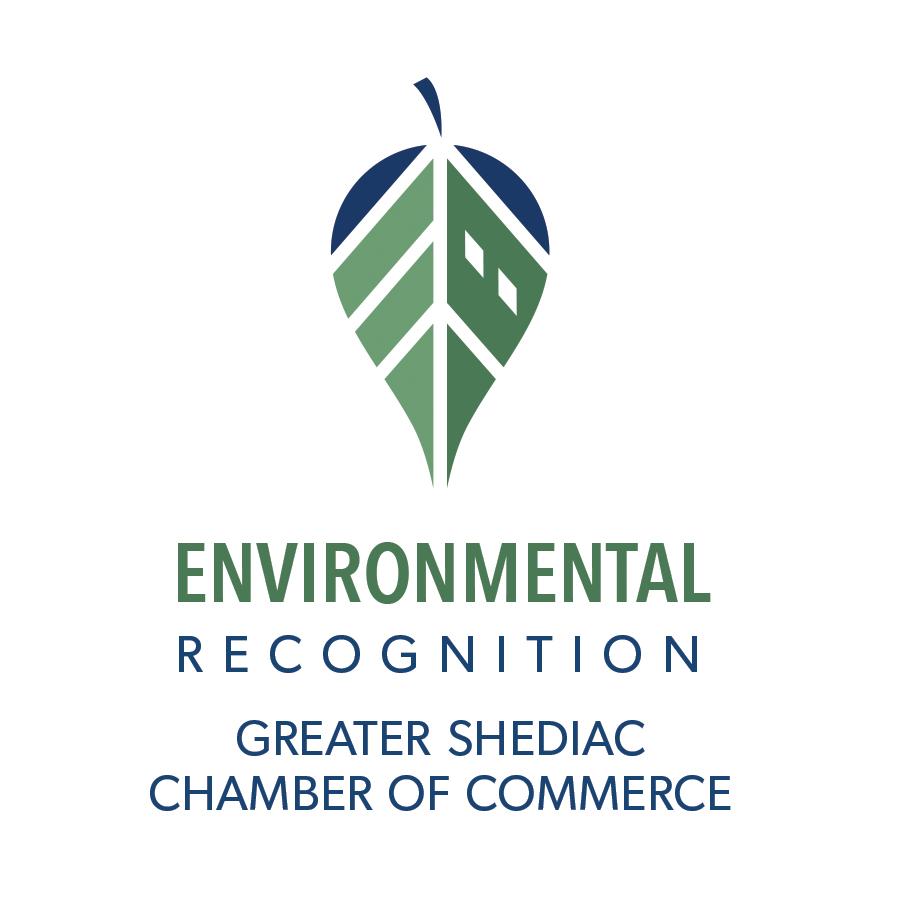 Greater Shediac Environmental Recognition
